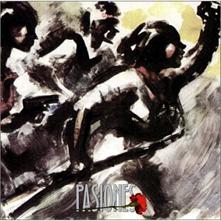 PASIONES CD with Michael, Jamie & Katrina
