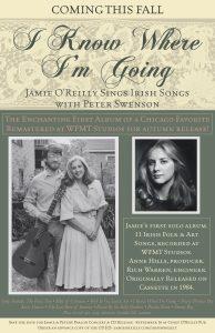 Irish Songs Poster