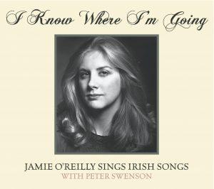 Jamie Sings Irish Songs