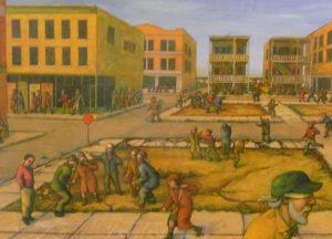 Games, by Leopold Segedin